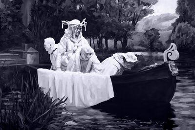 Yoann Mérienne, 'From Shalott', 2018