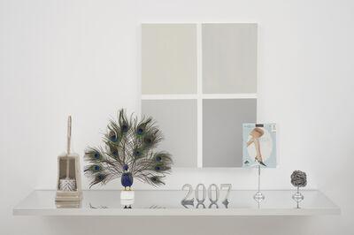 Josephine Meckseper, 'Shelf No. 37', 2007