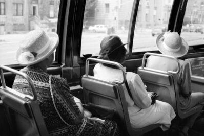 Jamel Shabazz, 'Church Ladies, Harlem, NYC ', 1995