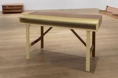Carlos Bunga, 'Desk', 2020