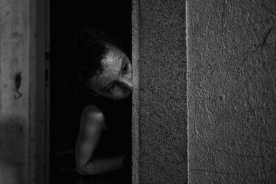 Zied Ben Romdhane, 'Children of the moon 5', 2016