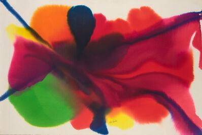 Paul Jenkins, 'Untitled'