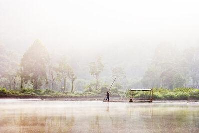 Prasetryo Nurramdhan, 'Morning From Situ Gunung', 2006