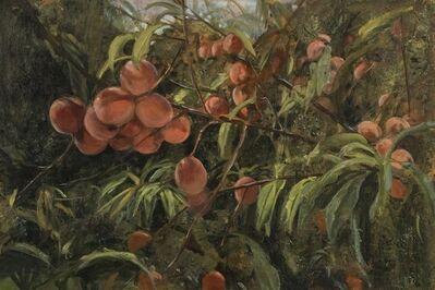 Clarice Smith, 'Peaches', 1993