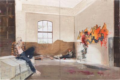 Andy Denzler, 'Jam Session I', 2011