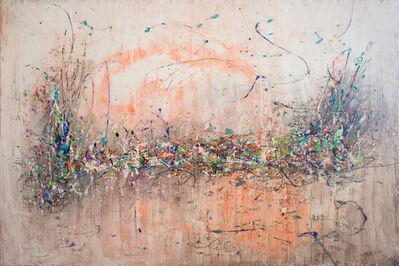 MICHEL POIRIER, 'Souvenir', 2018