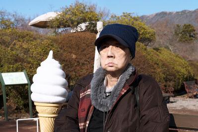 Takahiro Kaneyama, 'My Mother in Hakone ', 2015