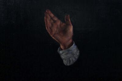 William Blake (b. 1991), 'Gesture', 2019