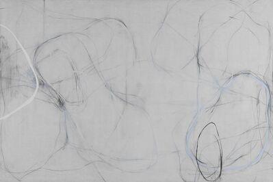 Li Zhou, 'Lines No.5', 2016