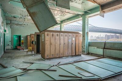 Paul Raphaelson, 'Package House Lockers'