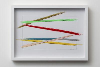 Giuliano Dal Molin, 'Senza titolo', 2015