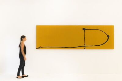 Anna Maria Maiolino, 'Untitled', 1995