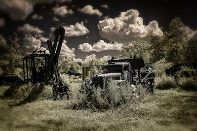 E.K. Waller, 'Disenchanted Truck', 2016