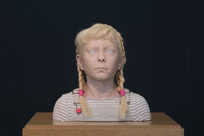 Peter Land, 'Girl', 2012