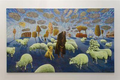 David Brian Smith, 'Gainsborough Farm', 2014