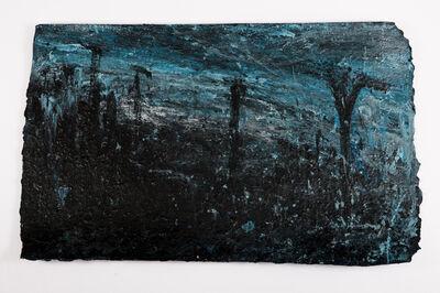 Ben Snowden, 'Nowhere Land', 2015