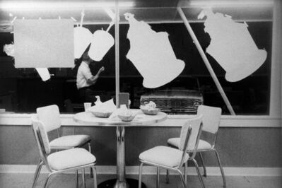 Garry Winogrand, 'San Marcos, Texas', 1964