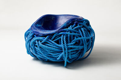 Tom Price, 'Blue Rope 2007', 2007