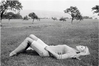Terry O'Neill, 'Brigitte Bardot', 1968