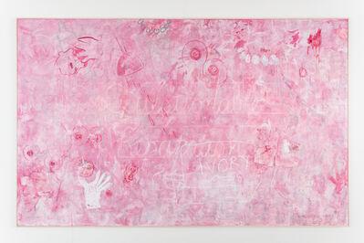 Rachel Lee Hovnanian, 'Pink Panty Dropper', 2018