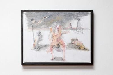 Marcelle Hanselaar, 'Drawing 67', 2016