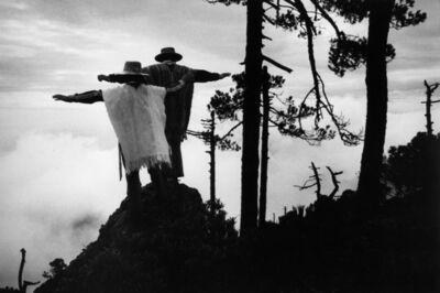 Sebastião Salgado, 'Mexico 1980, from 'Other Americas' © Sebastião Salgado / Amazonas Images / NB Pictures', 1980