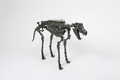 Kunihiro Akinaga, 'Dog', 2015