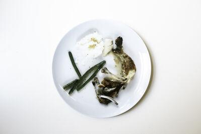 Rachel Hecker, 'Plate', 2019