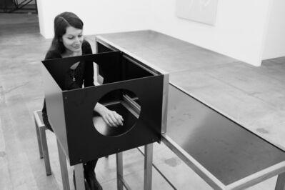 Mounir Fatmi, 'Constructing Illusion', 2014-2015