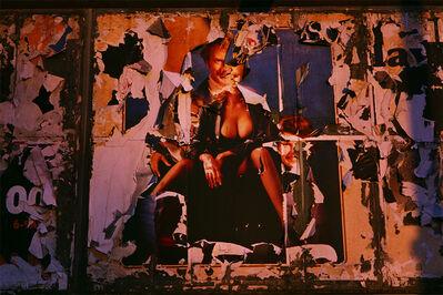 Trent Parke, 'Billboard', 2019
