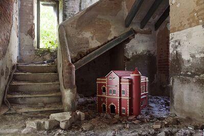 Gigi Scaria, 'Postcards: greetings from history V', 2013