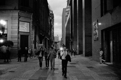 Mauro Restiffe, 'Planos de Fuga #11', 2012