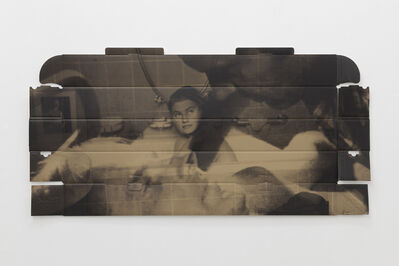 Adam Broomberg & Oliver Chanarin, 'Untitled 28 (Variation)', 2018