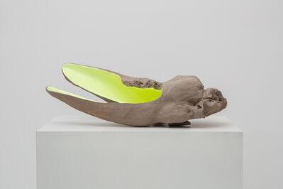 Teresa Solar Abboud, 'Forma de fuga', 2020