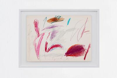 Umberto Bignardi, 'Senza titolo', 1959