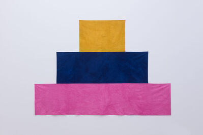 Mai-Thu Perret, 'Untitled (Stack I)', 2014