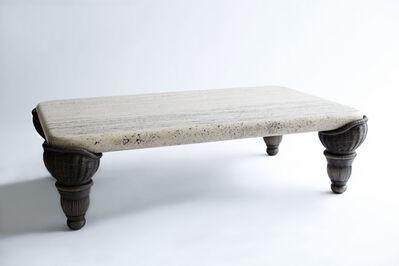 Mattia Bonetti, 'Herculaneum coffee table', 2013
