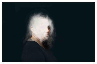 Nigel Swinn, 'Moana: I wanted to run my fingers over her face', 2017