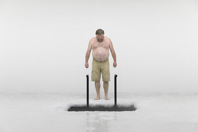 Taryn Simon, 'A Cold Hole', 2018
