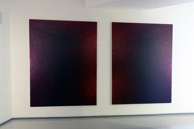 Frank Ammerlaan, 'Untitled (Diptych)', 2014