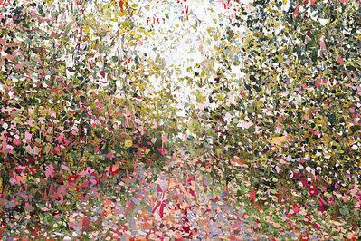 Eeva Karhu, 'En plein air, Summer 1', 2021