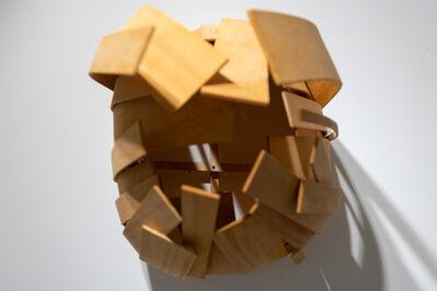 Francesco Arecco, 'Omphalos', 2018