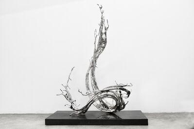 Zheng Lu 郑路, 'Wave', 2018
