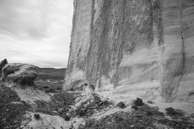 Priscilla Rattazzi, 'Wahweap Cliffs III', 2018