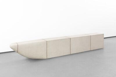 Robert Stadler, 'PDT (bench)', 2015
