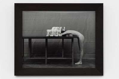 Jan Vercruysse, 'In My Mind I, #1', 2002