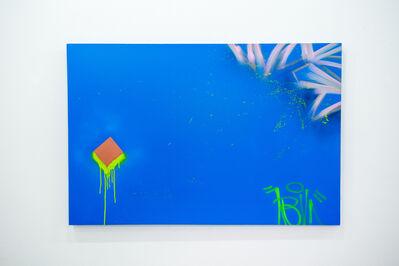 ABVA, 'BLUE', 2017
