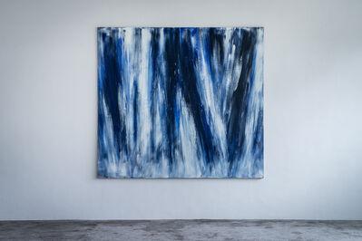 Raimund Girke, 'Aufbrechendes Licht', 1998