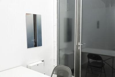 Steven Pippin, 'Pretentious Mirror', 2008