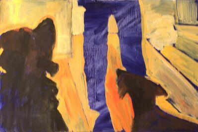 Phyllis Hjorth, 'Henry,Bruce & Roger', 2012